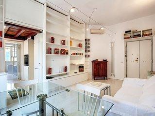 HV Grazioli Lante - beautiful loft with mezzanine
