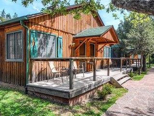 Colorado Bear Creek Cabin 6