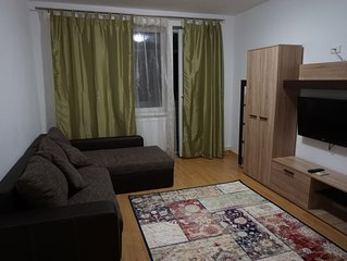 Apartment Lotus - Tomis Nord - very close to Mamaia