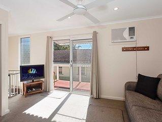 2 'Hibiscus Court' 9 Government Road - fantastic air conditioned 3 bedroom unit