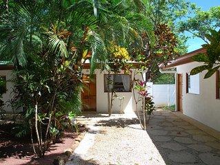 Playa San Juanillo Garden Unit 04