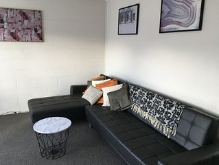Rotorua Central Apartment GREAT RATES FOR June 2020!  START BOOK NOW!