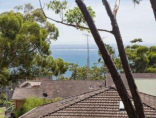 4 'Far Horizons', 77 Ronald Avenue - fantastic unit with water views