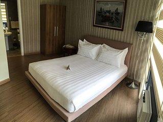 Huge 1-Bedroom Apartment * Gramercy 1707