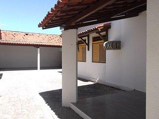 Familiar. Ideal para encontros familiares, pra relaxar. Venham conhecer Alagoas!