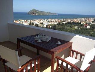 Thea Apartment, Agia Marina, Chania