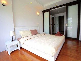 1 Bedroom Condo 54sqm in Patong ( B304)