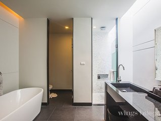 VD16 : Wing Layan 2BR Private Pool Villas