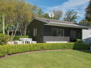 Immaculate Greytown Apartment