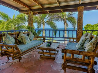 Villa Beachcliff,  Casual Caribbean Living