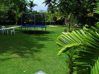 Luxury Villa w/Private Patio & Outdoor Shower