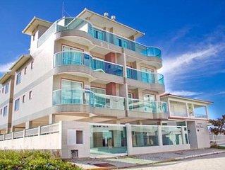 Kitnet á 80 metros da Praia de Palmas