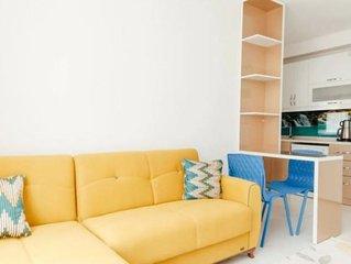 Brand New Apartment Suites 2019/No:7