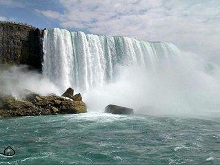 Waterfall Bungalow!!