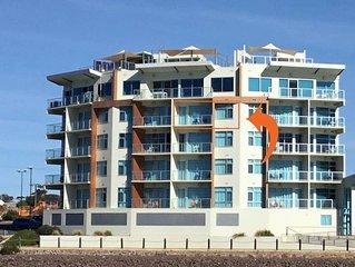 Wallaroo Marina Waterfornt Apartment