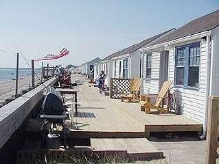 Beachfront Cottage w/ Million Dollar Bay View
