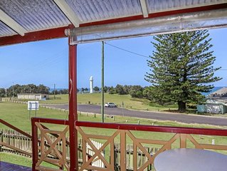 Yamba Pilot Cottage 1 - pets welcome