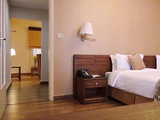 Are you looking for a calm stay at the heart of Hamra ?  Beirut, Lebanon