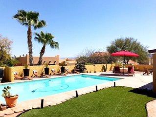 Enjoy resort style living in Fountain Hills AZ