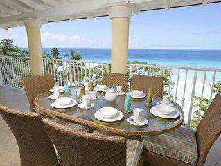 Sapphire Beach 509 Luxury Penthouse