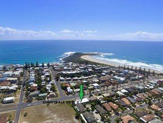 Sunnyvale Unit 2 - Yamba, NSW