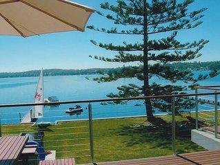 Bonnells Lakeside, Bonnells Bay