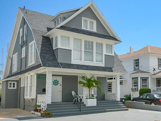 Historic Daytona Beach Mansion in the Center of it All