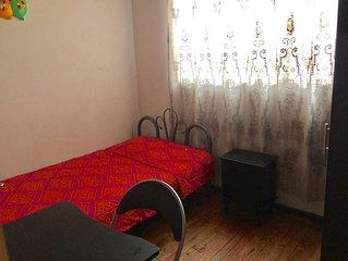 Habitaciones Universitarias La Enea Campus La Nubia Manizales - Suite 3