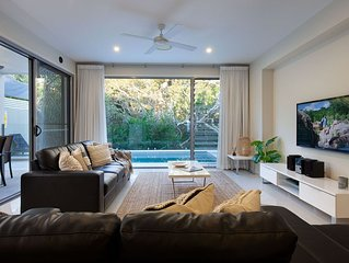 Beach Wave House - close to beach and pet friendly