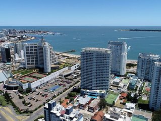 Luxury Apartment in Uruguay 2/4 pax 2402