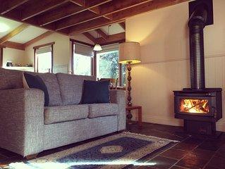 Brigadoon Cottages - Loft Cottage