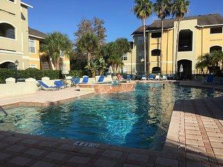 Sunny Florida Avalon Cearwater Condo