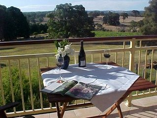 Mt Bold Estate - located at Kangarilla