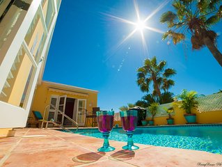 Private Pool , Ocean View- Watch Virtual Tour