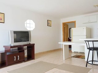 ★Cosy Private Getaway in Quiet Residential  Area★COUPLE'S HAVEN★1BR/1BA★kitchen