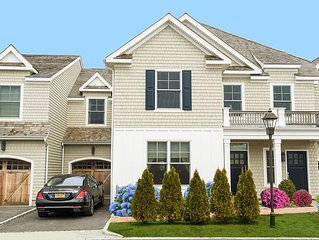 Hampton Luxury 5 Star Condo Rental