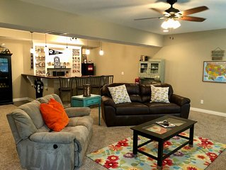 Hatteras Hideaway - Perfect for wanting to enjoy all that Columbia has to offer.