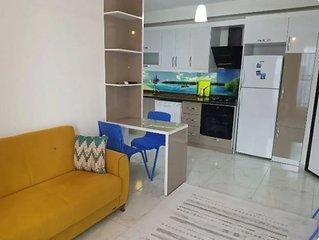 Brand New Apartment Suites 2019/No:10