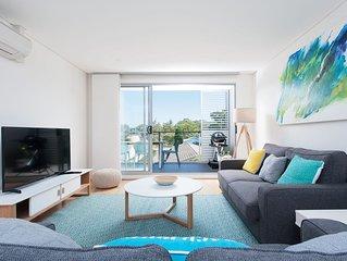 The Shoal Apartments, Unit 202/4-8  Bullecourt Street