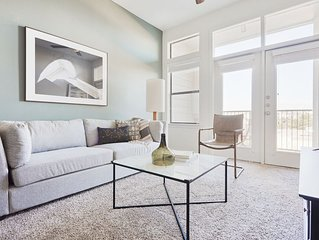 Sonder | Haven at Main | Sun-Filled 1BR + Balcony