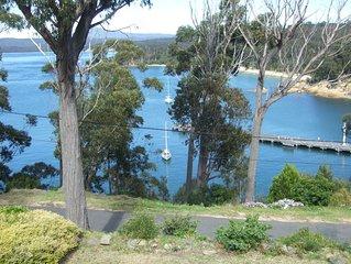 Cattle Bay Views 2 - Eden, NSW