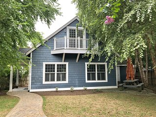 Eastport Cottage - Perfect location! min away from downtown  & waterfront