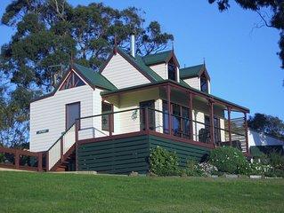 Loves Lane Cottages - Sunset Cottage