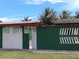 Casa de Praia - Joia do Atlantico Ilheus Bahia