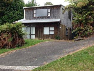 Okere Falls Lake House