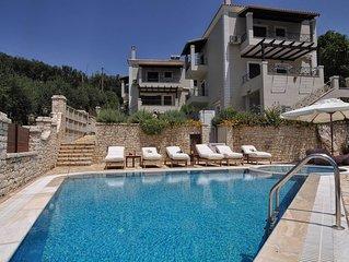 Villa Lina  Nymfes Corfu