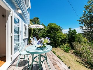 Tahamoana Cottage - You've Got It Maid