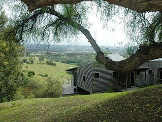 Mount View Lodges - Hunter Valley - 1 Bed