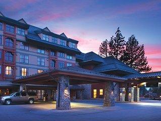 Marriott Timber Lodge 2BD Villa