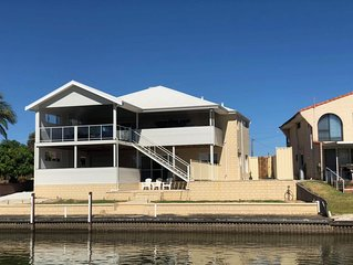 BRAND NEW Waterfront Holiday Home